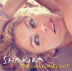 Shakira - Waka Waka (This Time for Africa) (The Official 2010 FIFA World Cup (TM) Song)