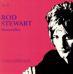 Rod Stewart - This Old Heart Of Mine [1989 Version With Ronald Isley]