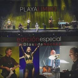 Playa Limbo - El eco de tu voz
