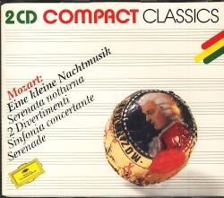 Global Journey - Serenade No. 13 in G, K. 525 - Eine Kleine Nachtmusik: IV. Rondo -Allegro