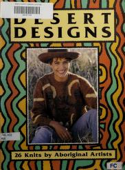 Cover of: Desert designs | Stephen Muecke